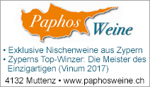 PAPHOS-WEINE GMBH