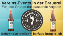 Barfuss Brauerei GmbH