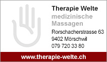 Therapie Welte