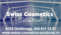 Swiss Cosmetics Solutions GmbH