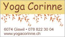 Yoga Corinne