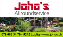 Joho's Allroundservice