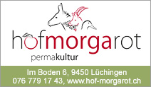 Hof Morgarot