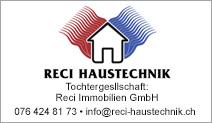Reci Haustechnik