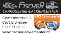 Carrosserie-Lackiercenter Oliver Fischer