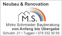 Mirko Schmieder Bauberatung