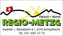 Regio-Metzg Huwiler