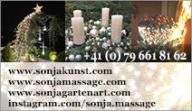 Sonja Massage