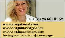 Sonja Massage