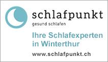 Schlafpunkt AG – Winterthur