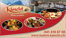 Kanchi Indian Restaurant