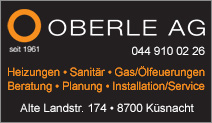 Oberle AG