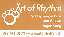 Art of Rhythm