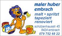 Maler Huber