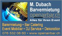 OpenairBar.ch