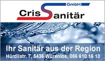 Cris Sanitär GmbH