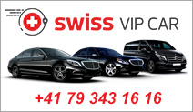 Swiss VIP Business Car GmbH