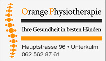 Orange Physiotherapie