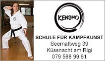 Kensho Schule für Kampfsport