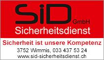 SiD Sicherheitsdienst GmbH