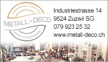 Metall-Deco GmbH
