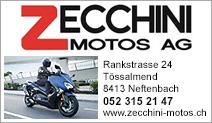 Zecchini Motos AG