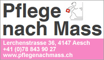Pflege nach Mass GmbH