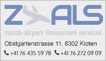 Zurich-Airport Limousinen Services GmbH