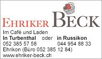 Ehriker Beck