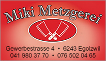 Miki Metzgerei
