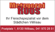 Metzgerei Roos