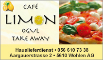 Café Limon Take Away GmbH