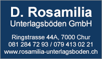 D. Rosamilia Unterlagsböden GmbH