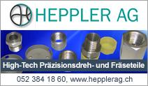Heppler AG