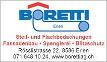 Boretti AG