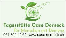 Tagesstätte Oase Dorneck