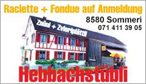 Hebbach-Stübli
