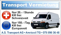 A.S. Transport TG