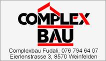 Complexbau Fudali