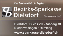 Bezirks-Sparkasse Dielsdorf