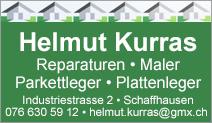 Helmut Kurras
