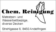 A. und R. Müller, Chem. Reinigung