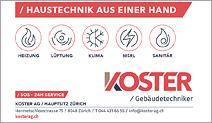 Koster AG