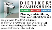 Dietiker Haustechnik GmbH