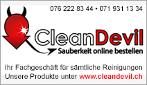 Cleandevil Services