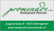Restaurant Promenade