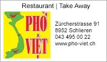Restaurant Pho Viet