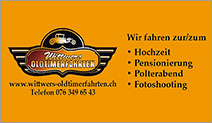 Wittwers Oldtimerfahrten