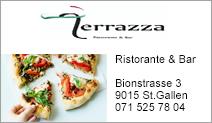 Terrazza Pizzeria Bar