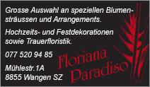 Floriana Paradiso